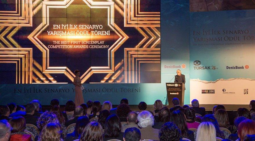 2. DenizBank İlk Senaryo İlk Film Yarışması'nda ödüller sahiplerini buluyor