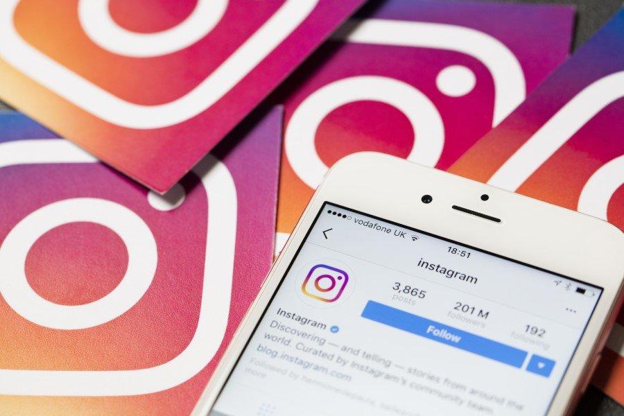 Instagram'dan 'store'de yeni özellik!