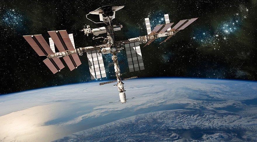 ABD Hava Kuvvetleri Sekreteri: 'Uzay yeni savaş sahası'