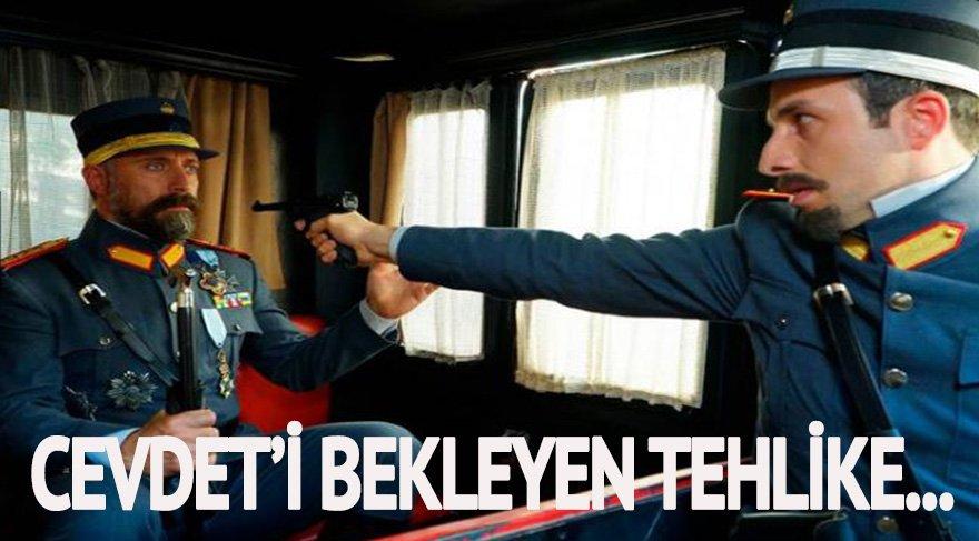 İşte Vatanım Sensin yeni sezonda Cevdet ve ailesini bekleyen tehlike! Yeni sezon ilk bölüm bu akşam