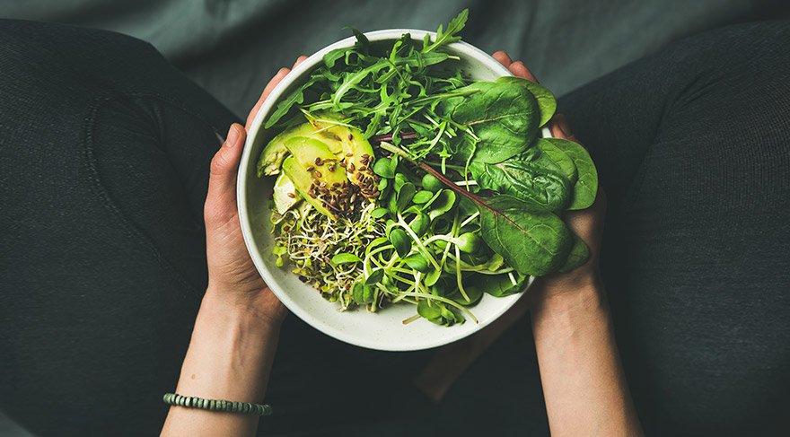 Veganlar için sağlıklı 7 beslenme önerisi (1 Kasım Dünya Vegan Günü)