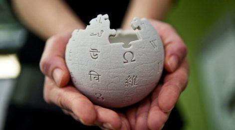 Türkiye Bilişim Vakfı'ndan Wikipedia talebi: Erişim sorunu çözülsün