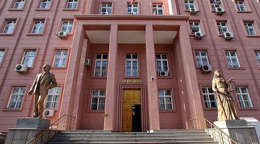 Yargıtay'dan FETÖ kararı: Sempati duymak örgüt üyeliği için yeterli değil