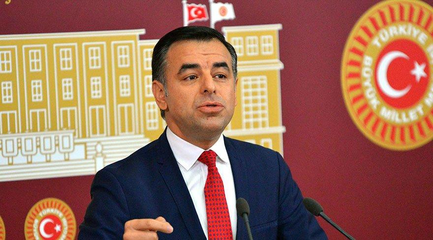 'Çağlayan'a 45 Milyon Euro rüşvet verdim' demesi iktidar için istifa sebebidir