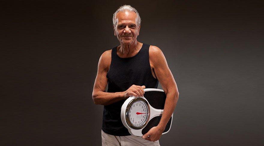 Yaşlılarda beslenme nasıl olmalı? Yaşlılıkta ideal kilo nasıl hesaplanır?