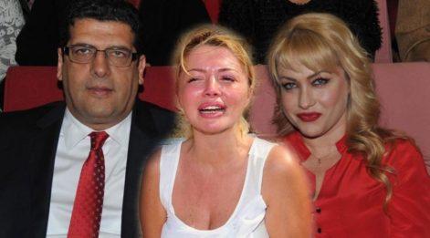Ali Uğur Akbaş'ın eski eşi Gülbin Vardar kimdir? Vardar, Yeliz Yeşilmen hakkında söyledikleriyle gündemde.