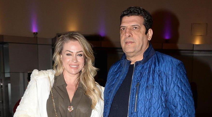 Yeliz Yeşilmen'in kocası Ali Uğur Akbaş, programcılara tehditler savurdu
