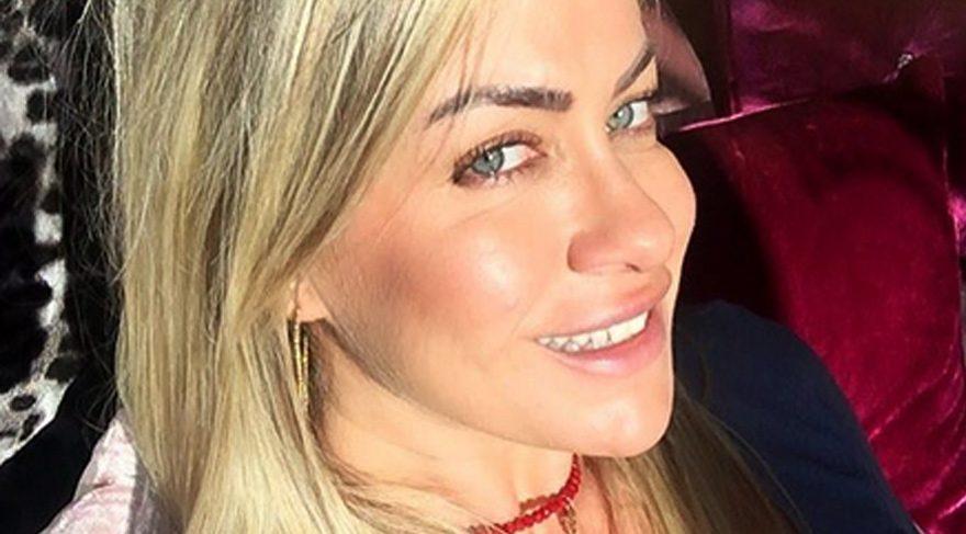 Yeliz Yeşilmen kocası Uğur Akbaş'ın aldatma haberlerini yalanladı