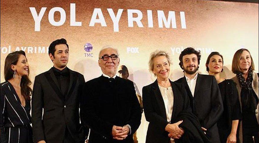 Şener Şen'den Yol Ayrımı açıklaması: 'Tiyatro gibiydi'