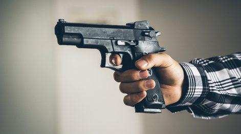 Bireysel Silahlanma Belgeseli Bölüm 2: Yorgun Mermi
