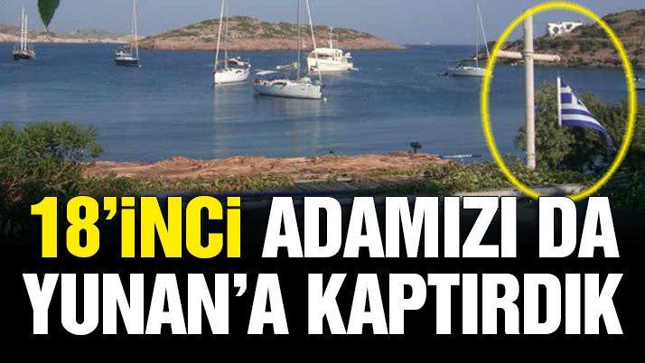 Yunan polisi DHKP-C'lilerin evinde bomba buldu