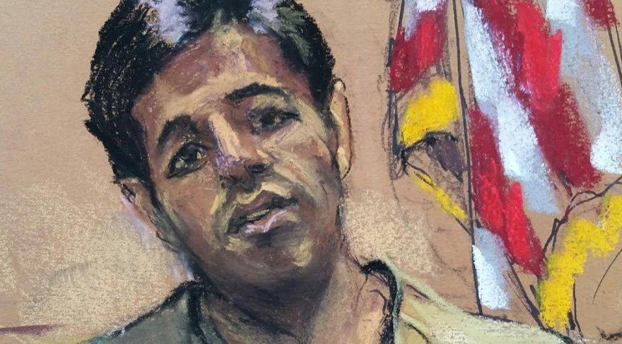 Reza Zarrab'ın Zafer Çağlayan ile ilgili ifadesinin tam metni...
