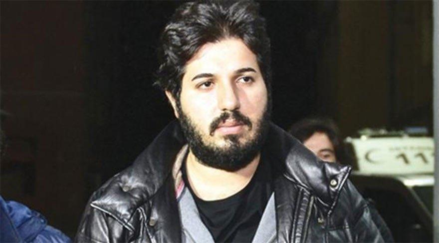 Dışişleri ABD'ye Reza Zarrab için nota verdi: Canından endişe ediyoruz!