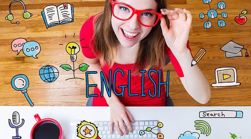 Yeni dil öğrenenler hayatta daha başarılı.