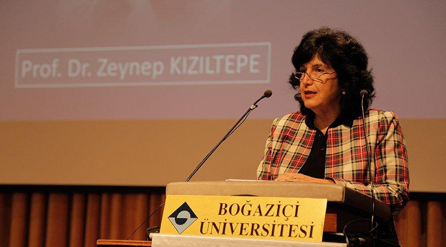 Prof. Dr. Zeynep Kiziltepe: Özgüvenin temeli bebeklikte atılıyor.