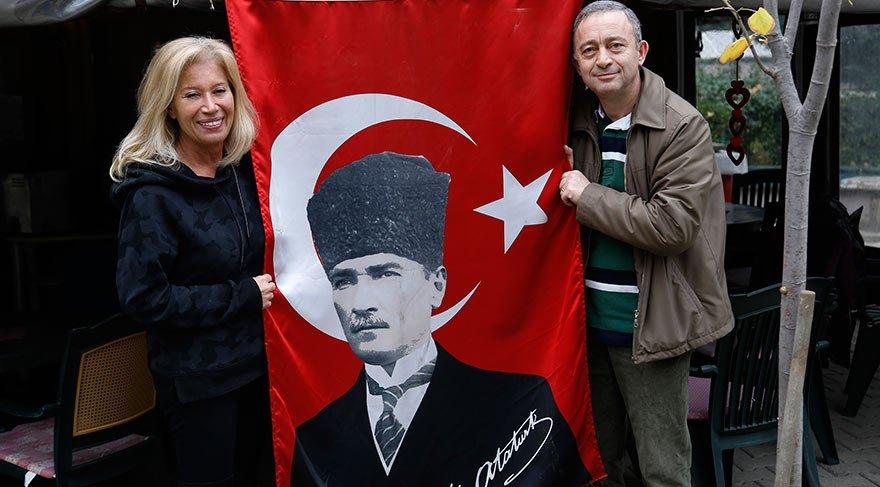 Türkiye'nin tek çıkış yolu Atatürk'e geri dönmektir