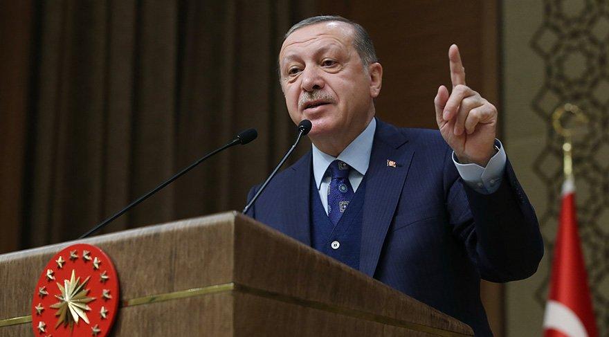 Son dakika haberi: Erdoğan'dan üç dilde Kudüs açıklaması