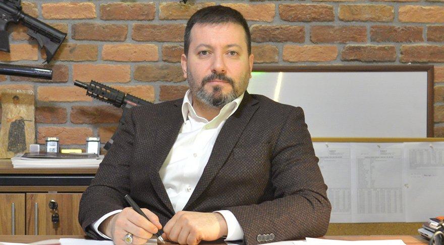 Poligon Clup Kurucu Ortağı Mustafa Nemli