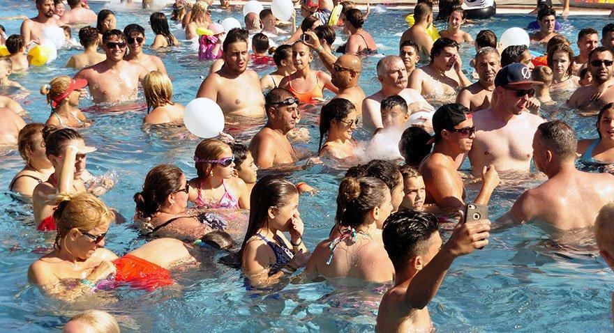 Belediyelerin havuz problemi