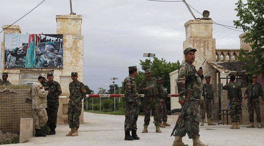 AFGANİSTAN: Taliban Saldırısında Can Kaybı ile ilgili görsel sonucu