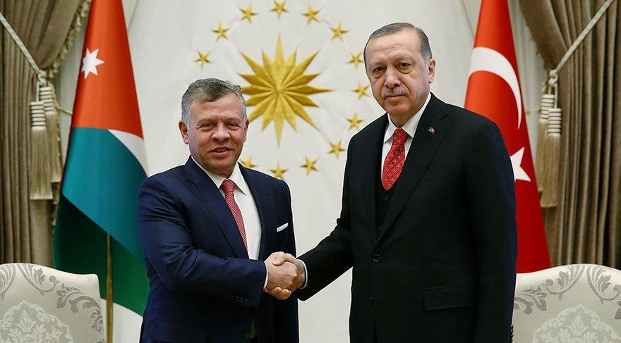 Erdoğan: Yanlış bir adım infial yaratır