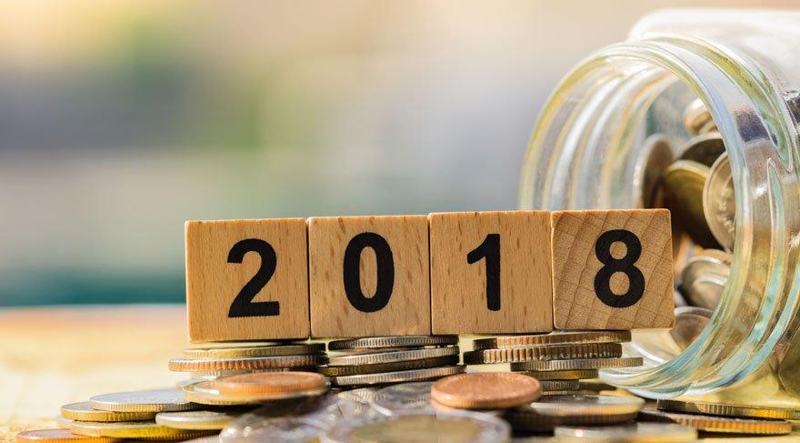 Yeni yılda paraya dair öğrenmek istediğiniz her şey!