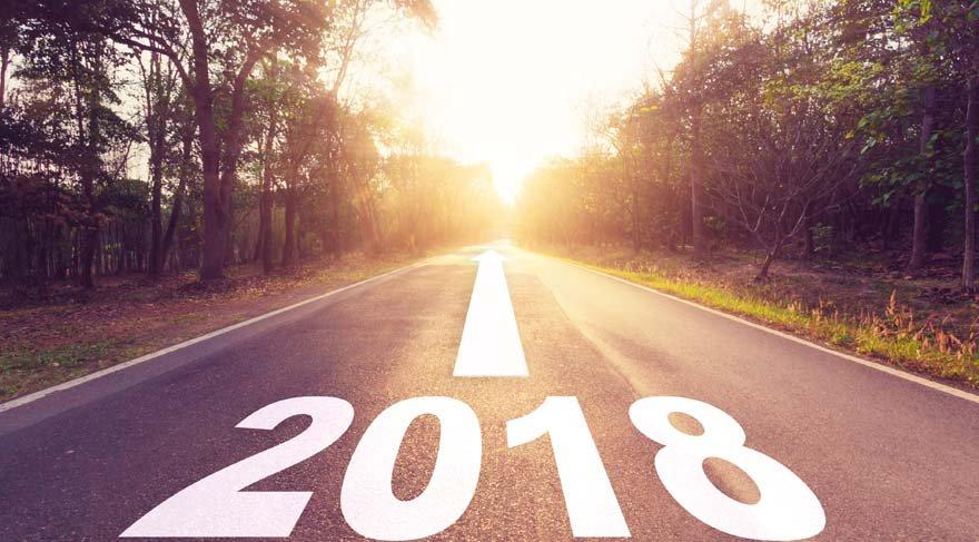 2018'de burçları neler bekliyor?