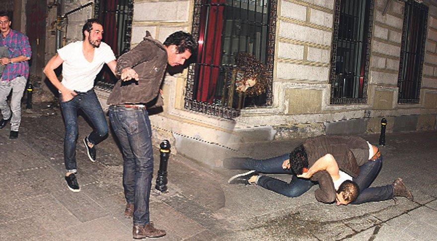 Rüzgar Çetin 6 bin TL ceza aldı!