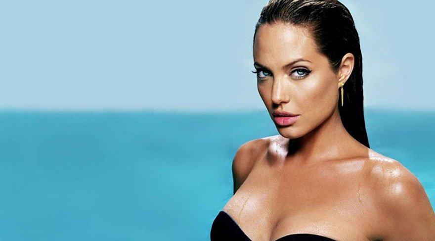 Angelina Jolie hakkında korkutan iddia!