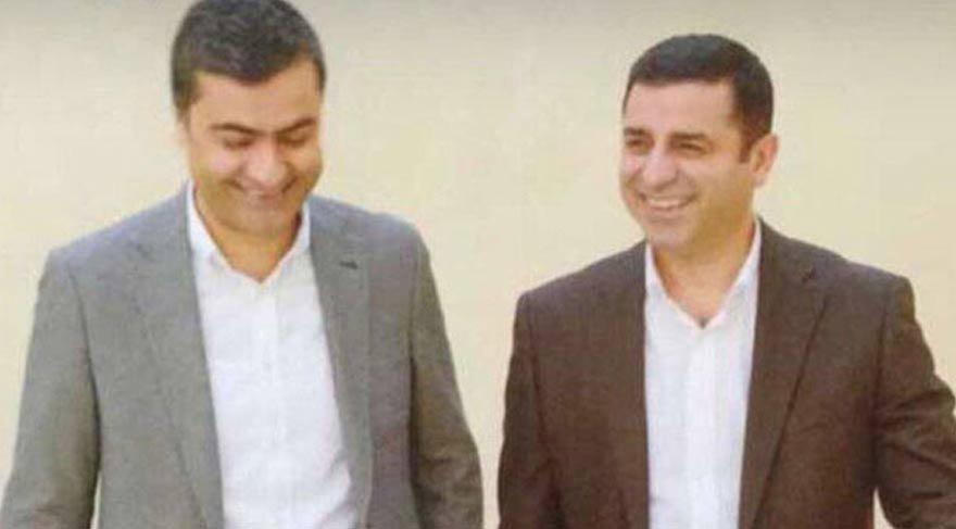 HDP'li vekil hakkında 20 yıla kadar hapis istemi!