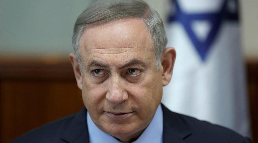 İsrail'den BM kararı sonrası ilk açıklama!