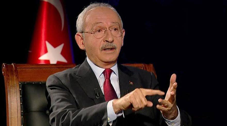 Kılıçdaroğlu'ndan çarpıcı Bylock iddiası!