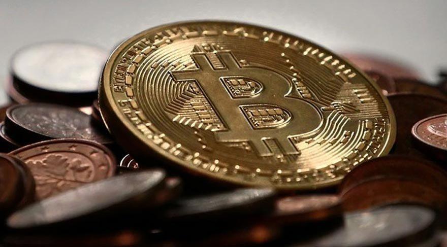 Bitcoin 15 bin doları geçti
