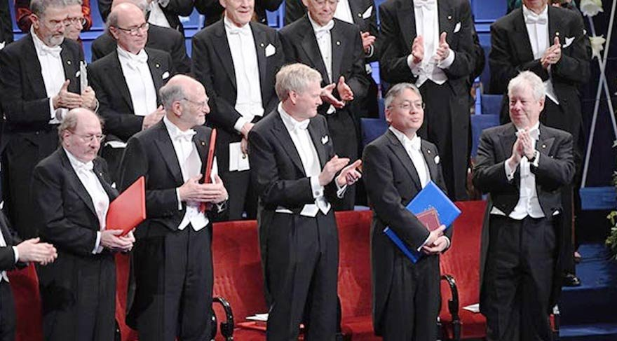 2017 Nobel Ödülleri sahiplerine verildi!
