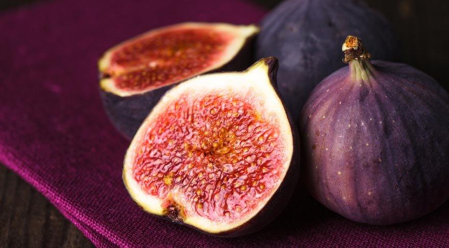 Mucize meyve incirin şaşırtan faydaları