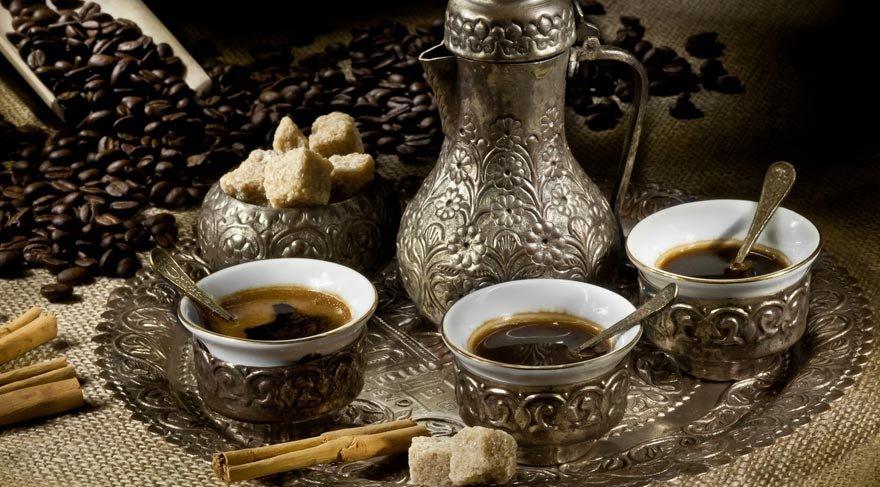 Günde üç fincan kahve o hastalıklardan koruyor!