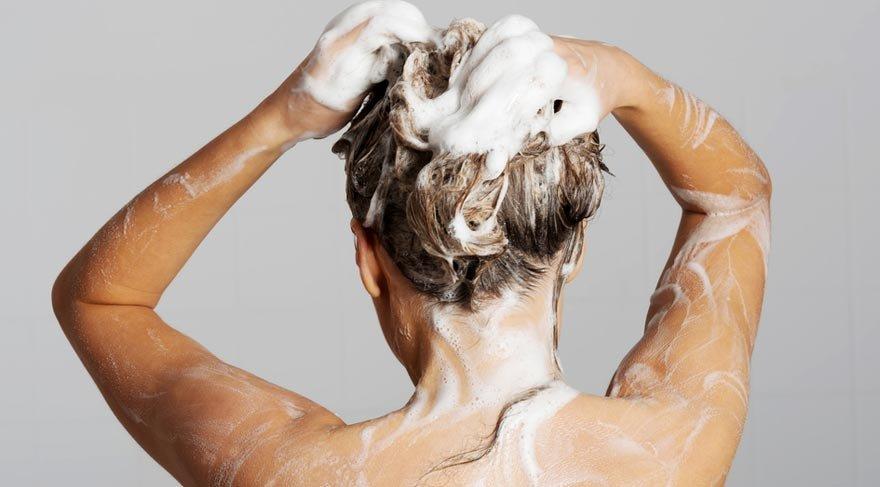Şampuanlar hakkında 15 gerçek