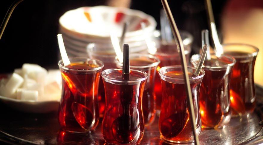 Sıcak çay göz tansiyonu riskini azaltıyor mu?