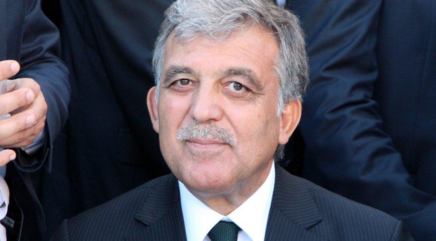 Son dakika haberi... Abdullah Gül'den Erdoğan'a yanıt geldi
