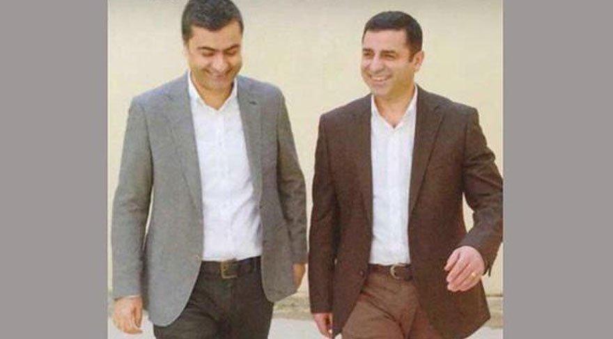 HDP'li Abdullah Zeydan duruşma için Edirne'den Elazığ'a getirildi