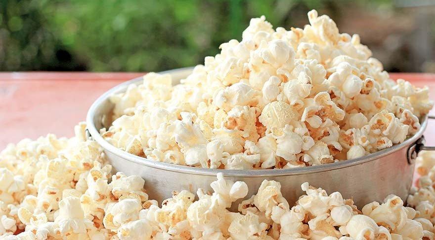 Patlamış mısırla ilgili daha önce duymadığınız 5 bilgi (Patlamış mısır dünyaya nasıl yayıldı?)