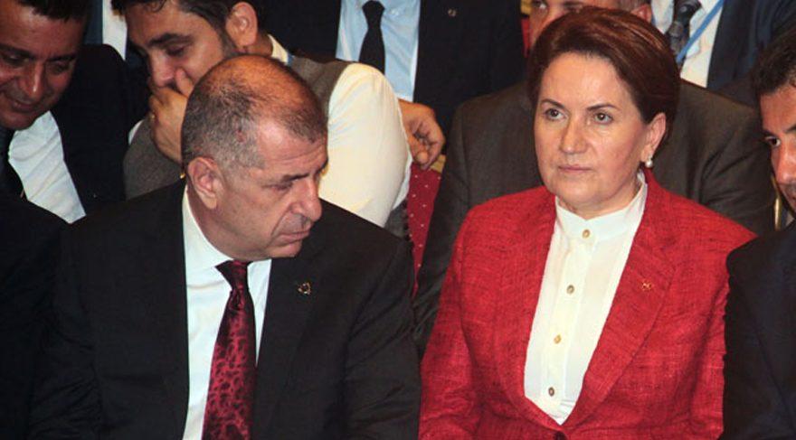 Meral Akşener, Özlem Gürses'in gündeme ilişkin sorularını Şırnak ve Cizre gezisinde yanıtladı.