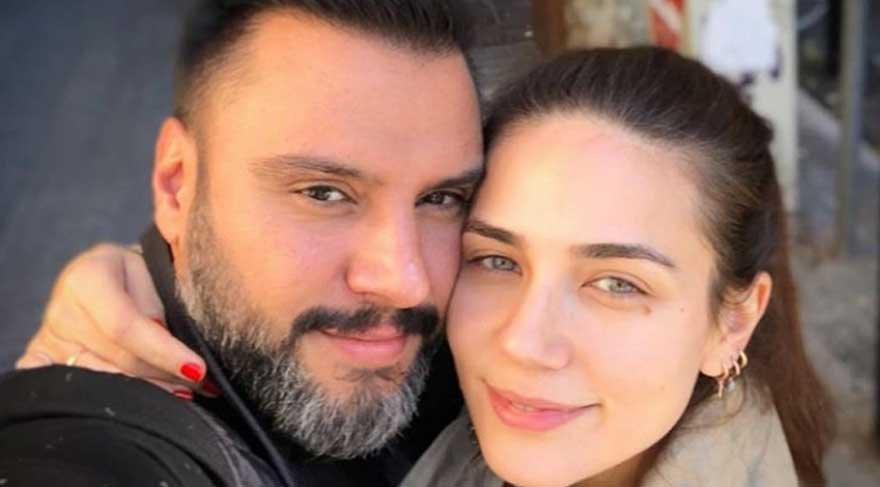 Alişan'dan Buse Varol aşkına dair açıklama