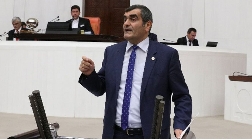 CHP'li Şeker Başbakan Yıldırım'a TUS'u sordu