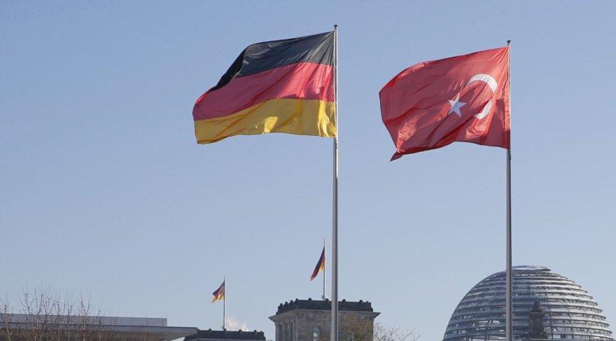 Almanya'da yaşayan Türklerle Almanların arası bozuldu