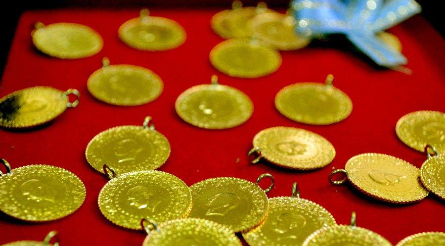 Çeyrek altın ve gram altın ne kadar oldu? Altın fiyatları 4 ayın zirvesinde! 16 Ocak Salı güncel fiyatlar…