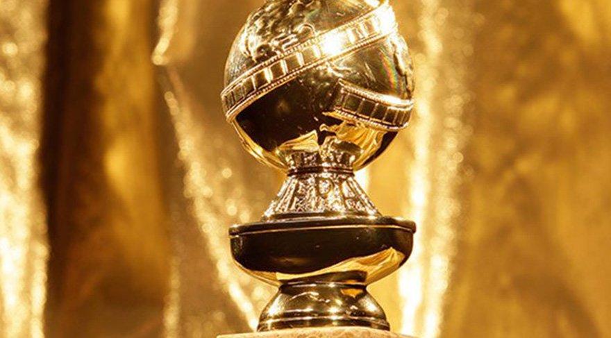 75. Altın Küre adayları belli oldu! İşte 'Golden Globe' adayları film ve diziler…