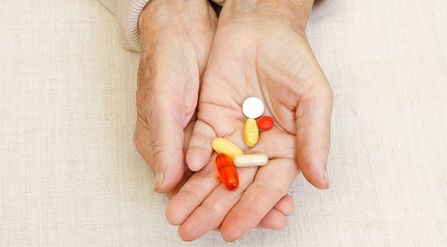 Bilim insanları araştırdı: Alzheimer'ı önlemede en etkili uğraş hangisi?