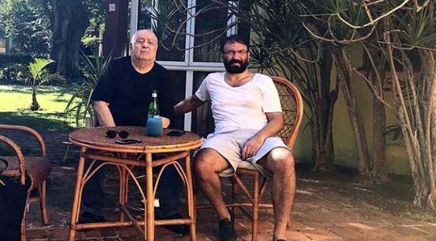 Tedavi için Küba'ya giden Arif Sağ'dan haber var!