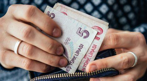 Asgari ücret zammı sosyal medyanın gündeminde